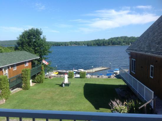 Photo of Lakeview Lodge - Baptiste Lake Bancroft