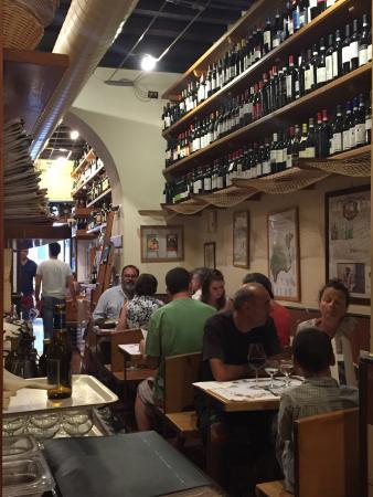Cul de Sac Wine Bar : photo0.jpg