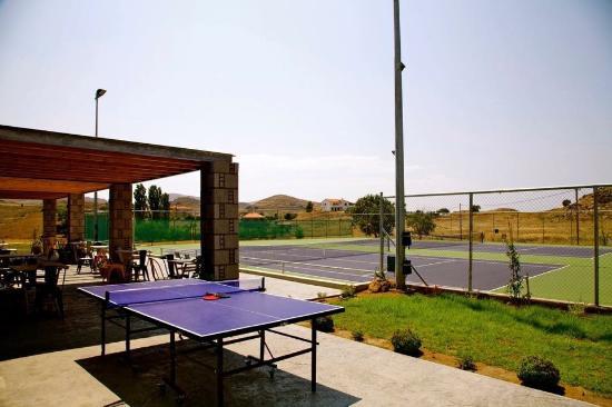 Lemnos Playland