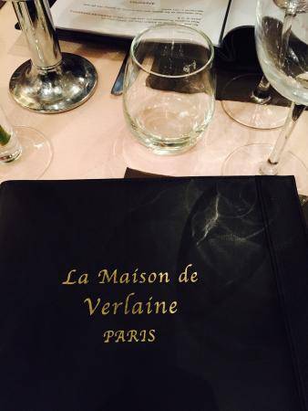 Presentation picture of la maison de verlaine paris - La maison france 5 presentateur ...