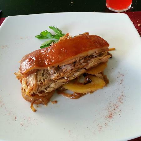La cocina de charlie las palmas de gran canaria fotos - Cocina gran canaria ...