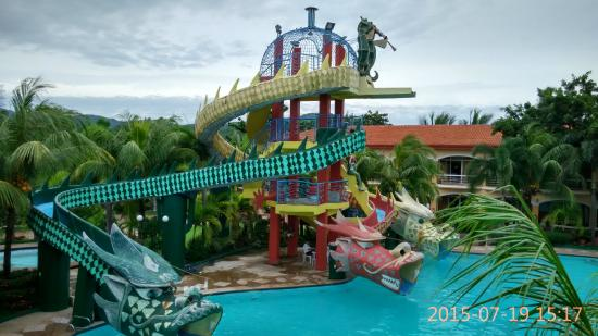 Covelandia Du Labrador Family Beach Resort