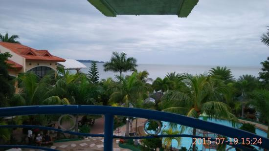Covelandia Du Labrador Family Beach Resort: 空