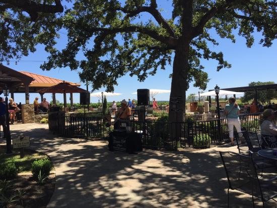 Sisterdale Wine Tours