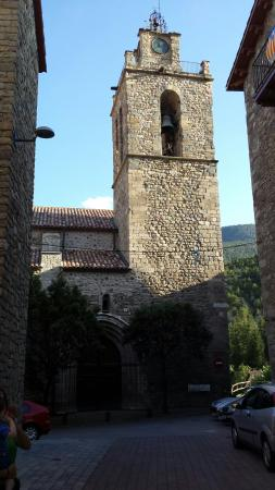 ‪Sant Esteve Church‬