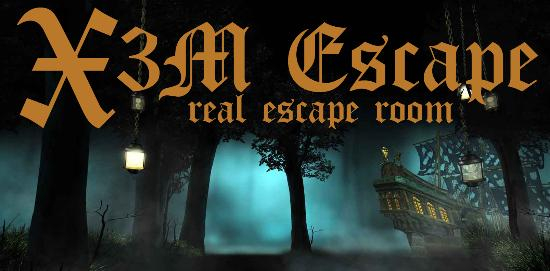 X3M Real Escape Room Ploiesti