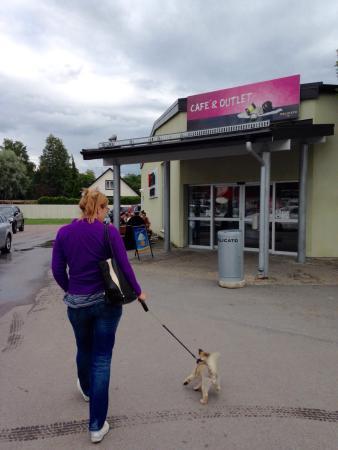 Vingåker, Sverige: VIngaker Factory Outlet