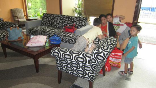 Photo of Travellers Suites Medan