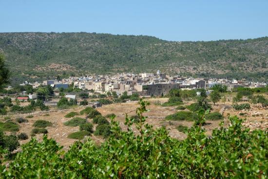 Olympoi Village : olympi