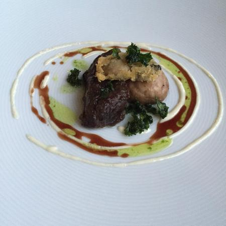 The Little Fish Market: Beef