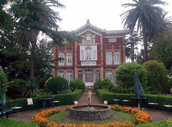 Hotel Villa la Argentina: ¡Relax, disfrute...!