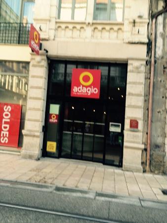 City Lofthotel Saint-Etienne : photo0.jpg