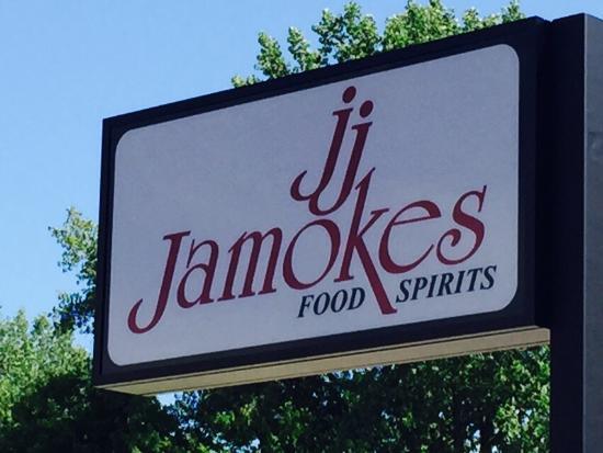 Caro, MI: J J Jamokes Restaurant