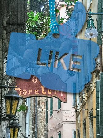 Locanda ai Bareteri: Follow us on Facebook and get a promo code