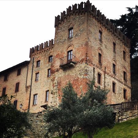 Antico Borgo di Tabiano Castello - Foto di Antico Borgo di Tabiano ...