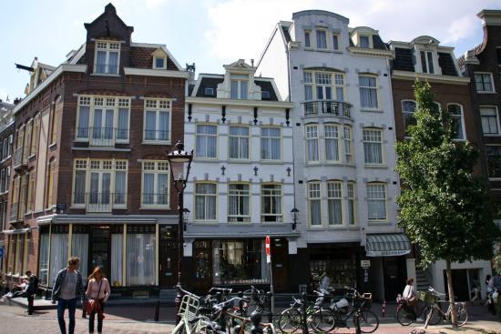 Amoire Picture Of Amsterdam Wiechmann Hotel Amsterdam