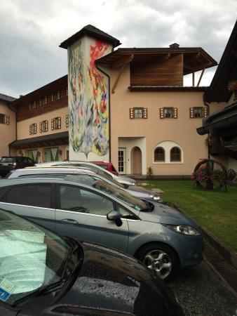 Hotel Gratschwirt : photo0.jpg