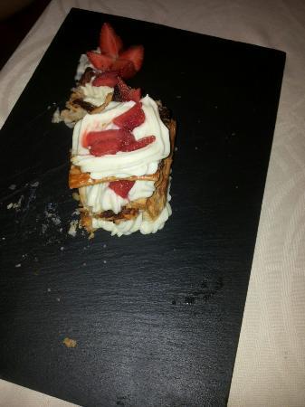 Osteria de l'Anzolim