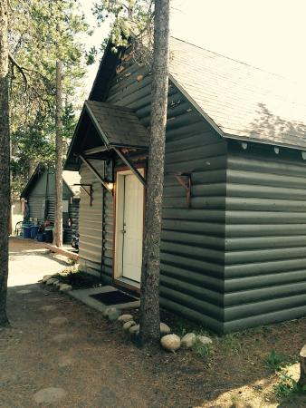 Yellowstone Cabins and RV Park照片