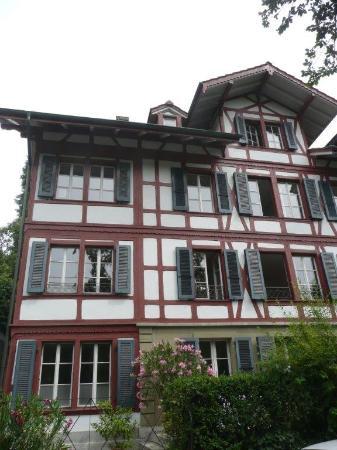 ... Picture of Botanical Garden (Botanischer Garten), Bern - TripAdvisor