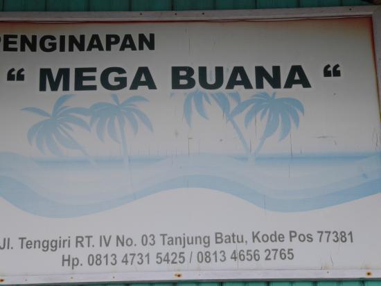 Mega Buana