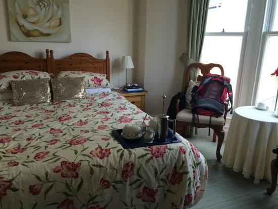 Myrtle House Hotel: room