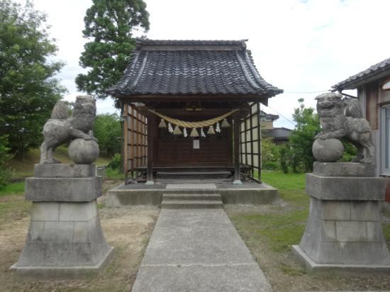 Tottori No Sato
