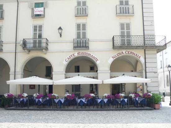 Buona cucina Piemontese! - Recensioni su Ristorante Pizzeria Nuova ... 1faa6c47fb0