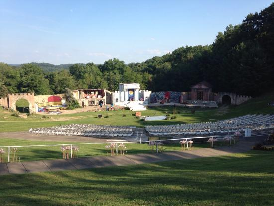 Living Word Amphitheater
