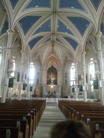 Natchez, MS: St. Mary Basilica