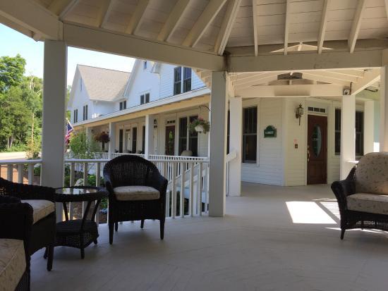 Liberty Lodge at Sister Bay: photo1.jpg