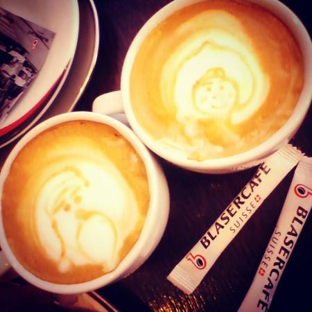 Dom Coffee