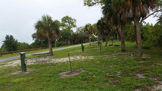 Ruskin, FL: E. G. Simmons Regional Park
