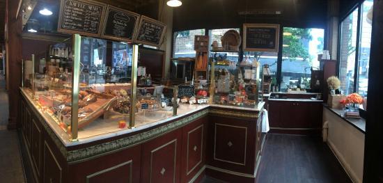 Bakery & Kaffee Haus