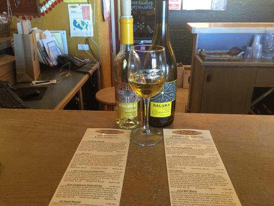 Kalyra Winery: photo0.jpg