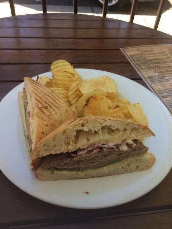 Sabores Peruvian Cafe: photo1.jpg
