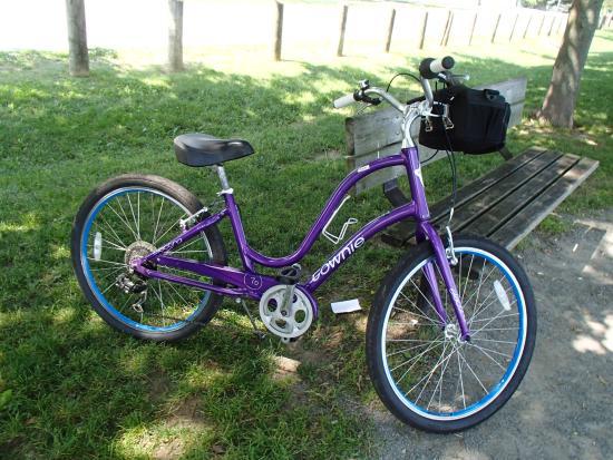 Zoom Leisure Bikes: 自転車