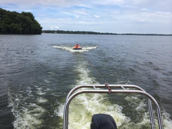 Lake Springfield Marina