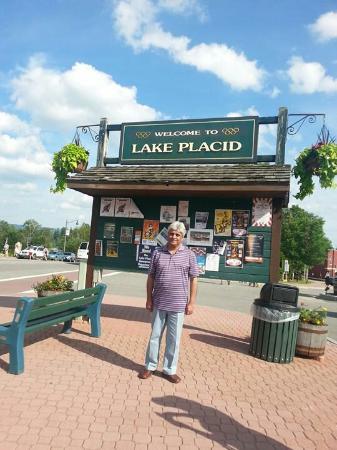 Lake Placid Speedy Spa Reviews