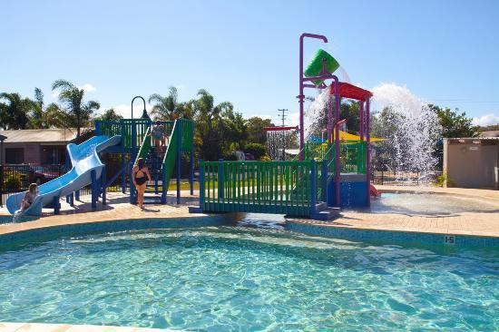 Discovery Parks - Harrington: Water Park
