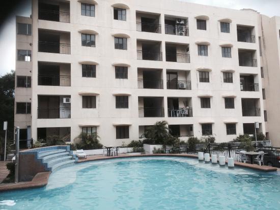 SDR Mactan Serviced Apartments: photo1.jpg
