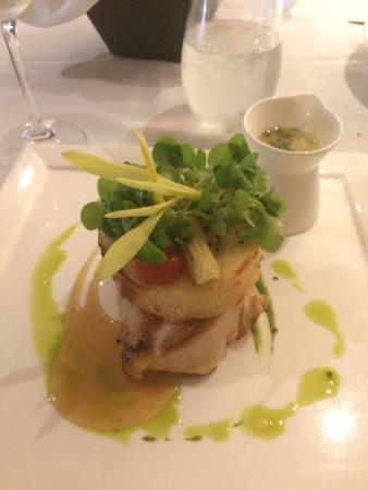 Morristown, Nueva Jersey: Mmmmm chicken