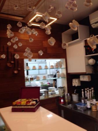 Café em Cena