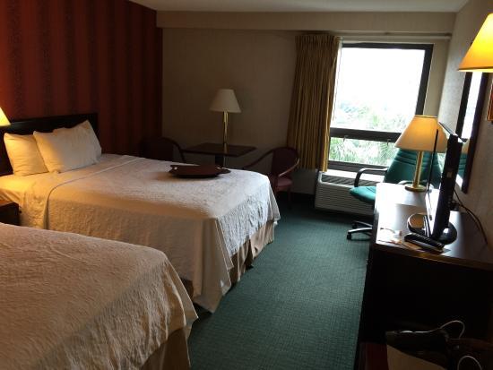 Hampton Inn by Hilton Monterrey/Galerias-Obispado: photo1.jpg