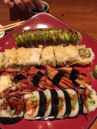 Masami Japanese Restaurant