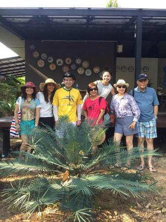 Khao Thong, Thailand: แก๊งBB