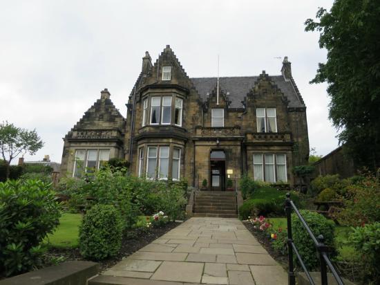 Dunstane House Hotel Edinburgh Tripadvisor
