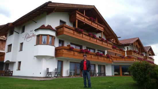 Tripadvisor Hotel Castelrotto