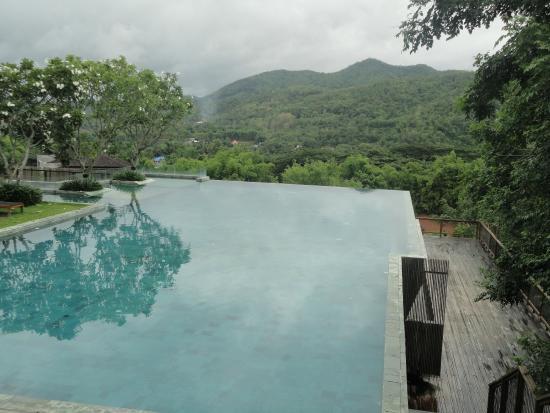A Pool Picture Of Veranda High Resort Chiang Mai