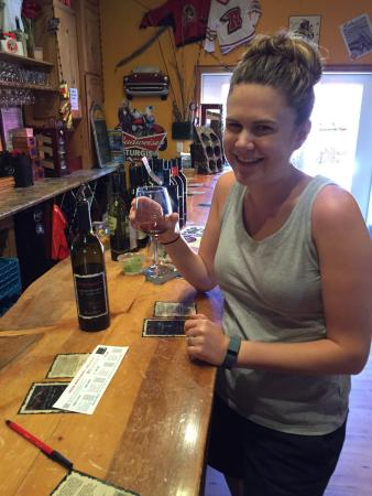 Naked Winery South Dakota: photo0.jpg